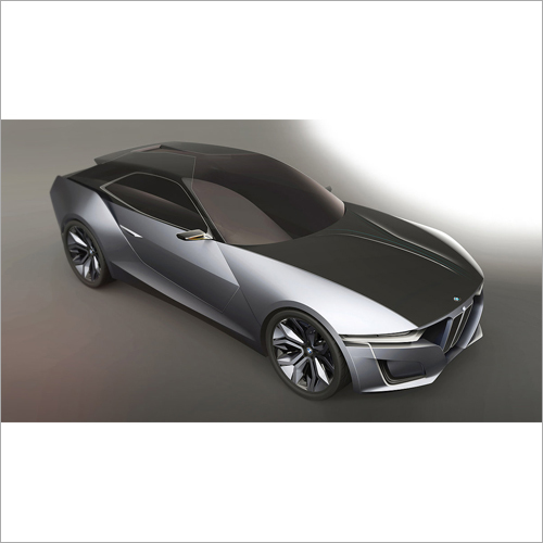 Automotive Designing Service