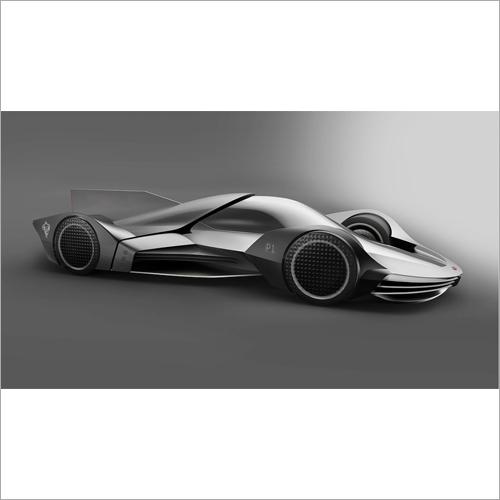 Marlin Car Designing Service