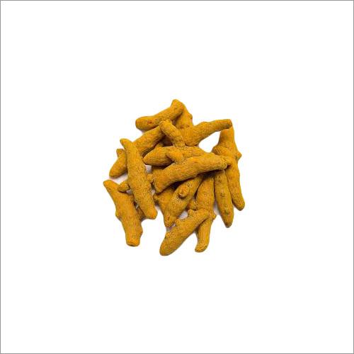 Yellow Dry Turmeric
