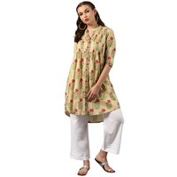 Cotton Ladies Designer Kurtis
