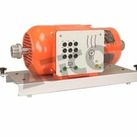 Three Phase Multi Function AC Machine 1kw