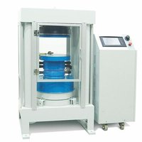 Four Column Automatic Compression Testing Machines