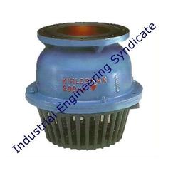 Kirloskar Foot valve
