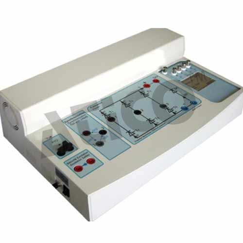 Controlled Rectifier Unit 1.5 Kw