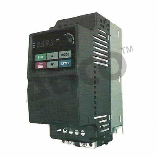 VFD Unit For Ac Motors 1.5kw, 2.5kva