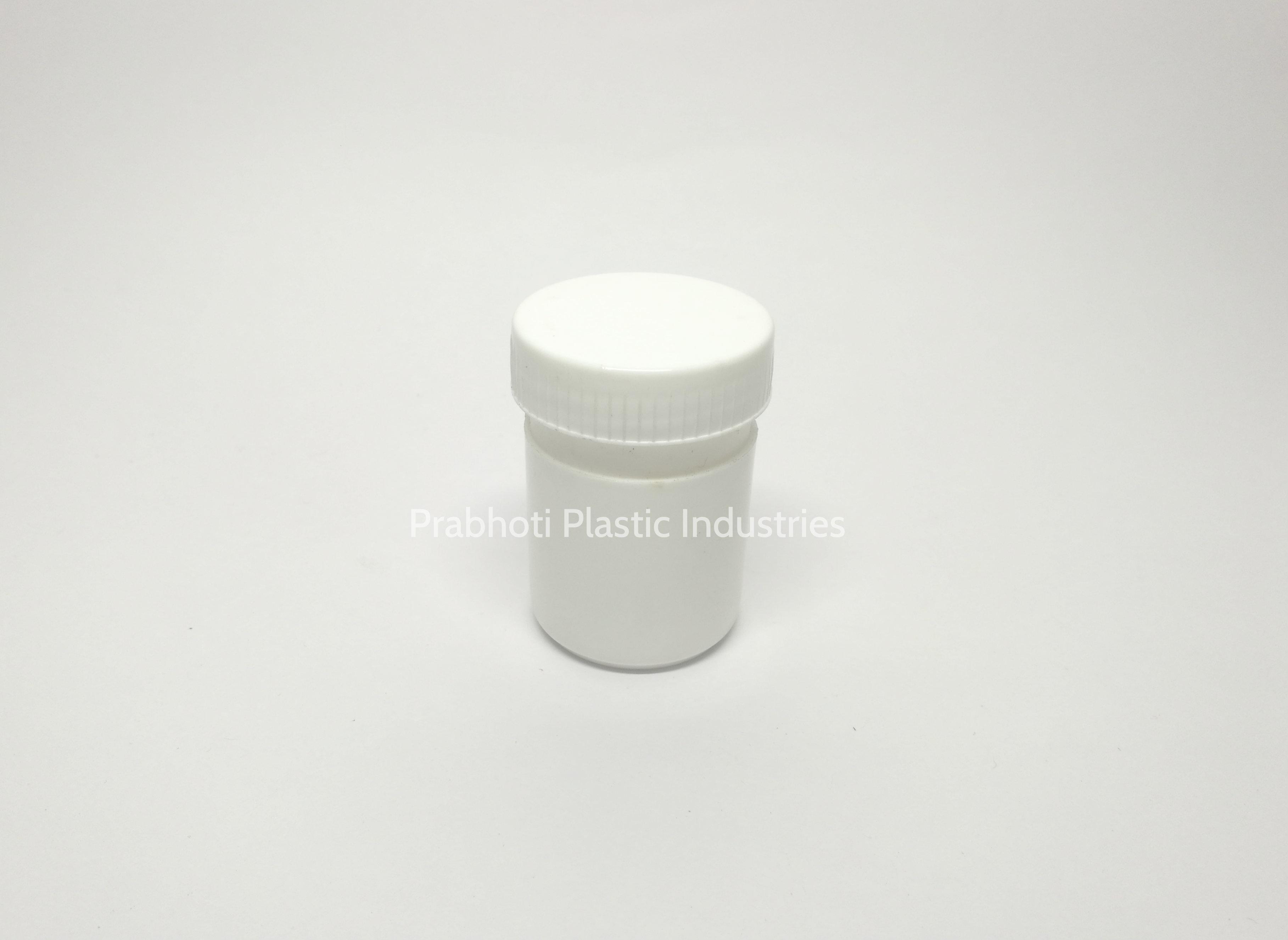 25gm Rub Jar