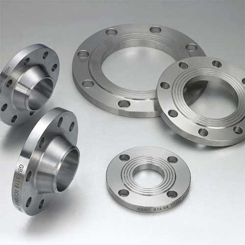 Industrial Steel Products