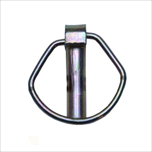Tractor D Ring Linch Pin