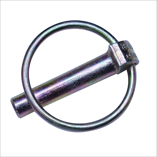 Coated Linch Pin
