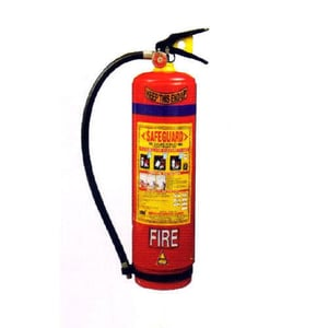 DCP Fire Extinguishers