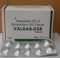 VALRAB-DSR CAP