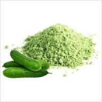 Cucumber Powder
