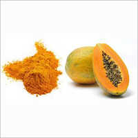 Papaya Powder