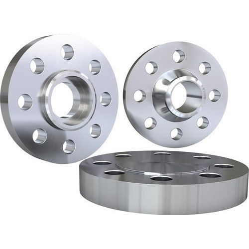 Ss Forged Flanges