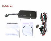 Vehicle Tracking Device GT02D