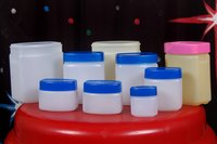 Petroleum Jelly Container