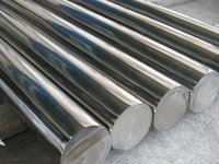 Nickel Alloy Round Bar