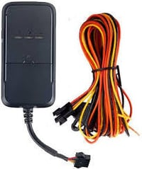 Vehicle Tracking Device JV00