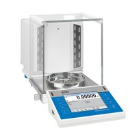 Digital Analytical Balances Touch Screen