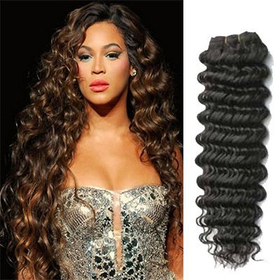 Clip Weft Hair Extensions