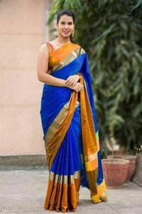 New Design Shreeji Sarees