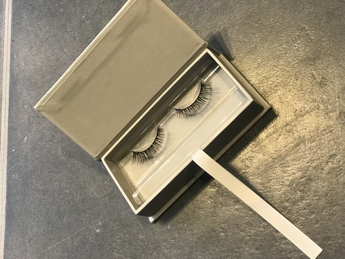Diva Collection Eyelashes
