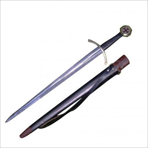 Decorative Temp Color Sword