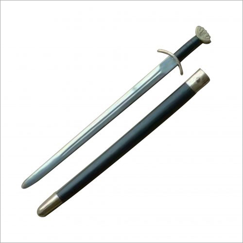 Brass Viking Sword