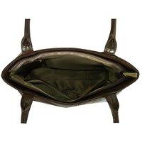 Women Leather Handbag Shoulder Office Bag