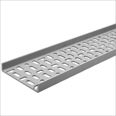Steel Electrical Cable Tray