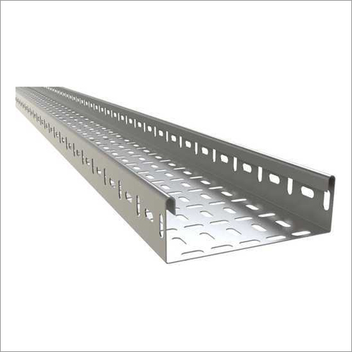 Metal Electrical Cable Tray