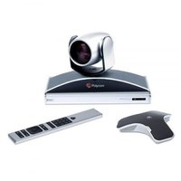Polycom RealPresence Group 500 720p with EagleEye Acoustic Camera
