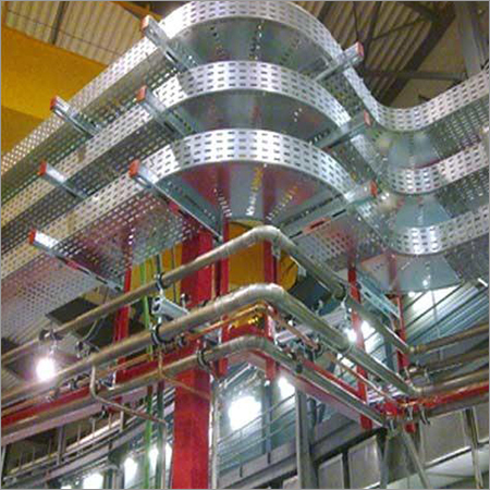 Industrial Electrical Wiring Service