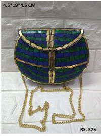 Beautiful Mosaic Clutch