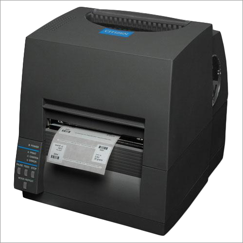 Citizen Barcode Label Printers
