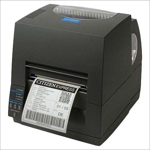 Citizen Barcode Label Printers