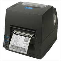 Semi Industrial Citizen Cutter Printer