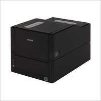 Citizen Barcode Printer  Logistic