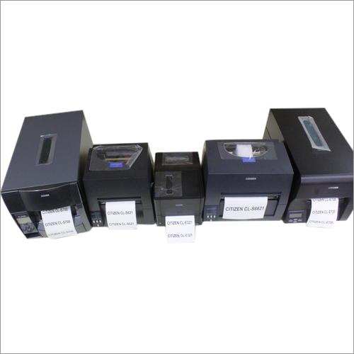 Barcode Printer Repairs Service