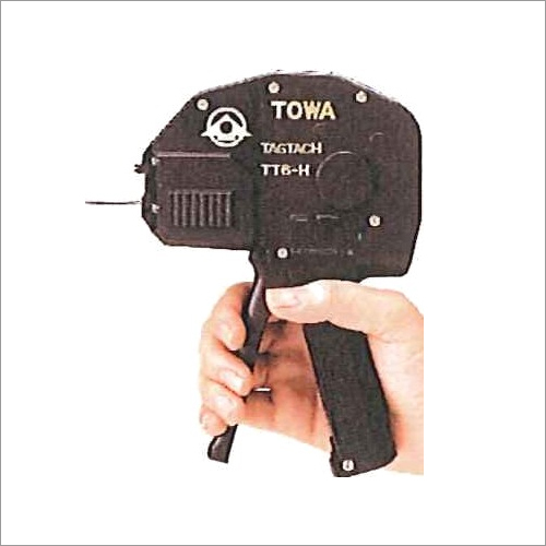 Tagging Gun For Jewellery And Watches
