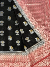 Kanchi Silk Sarees