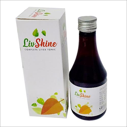 Liver Tonic Syrups