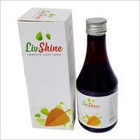 Liver Tonic Syrup