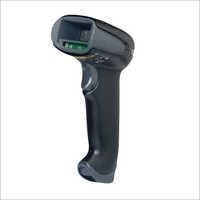 Honeywell 2D Barcode Scanner