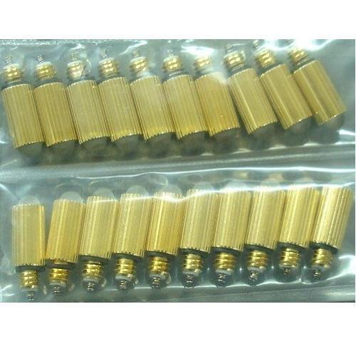 Laryngoscope Bulbs (Halogen Bulbs)