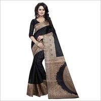 New Fancy Look Kalamkari Sarees