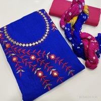Surat Designer Dress Material