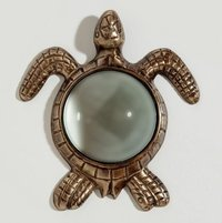 Frog Antique Magnifying Glass