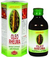 LOOLOO Oleo Rheuma