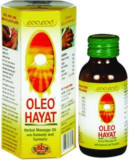 LOOLOO Oleo Hayat
